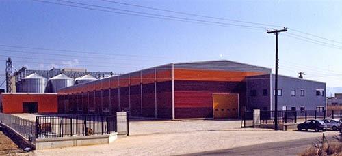 2. Facilities outside 1999