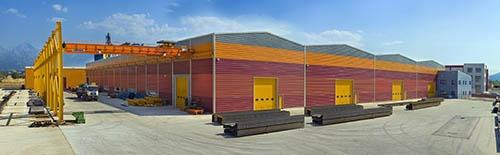 4. Facilities outside 2009