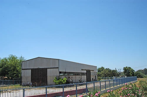 lappa old facilities BW