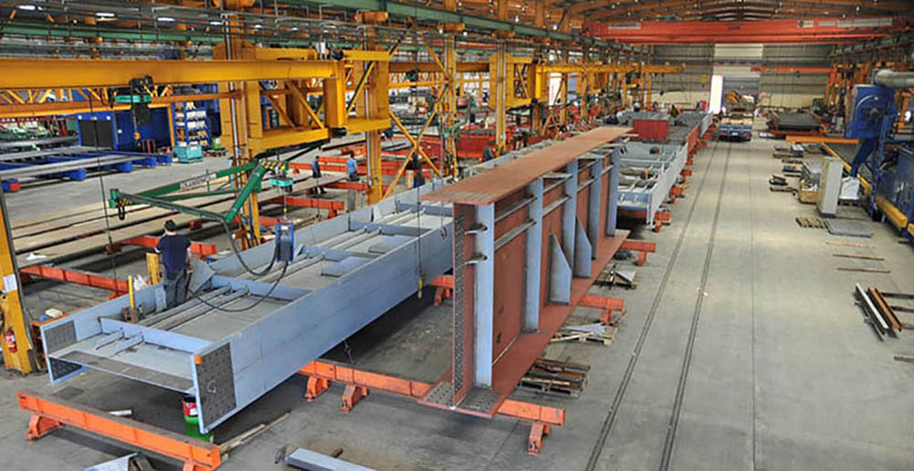Liaromatis production line