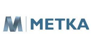 metka logo
