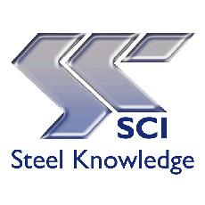 steel construction institute sci logo
