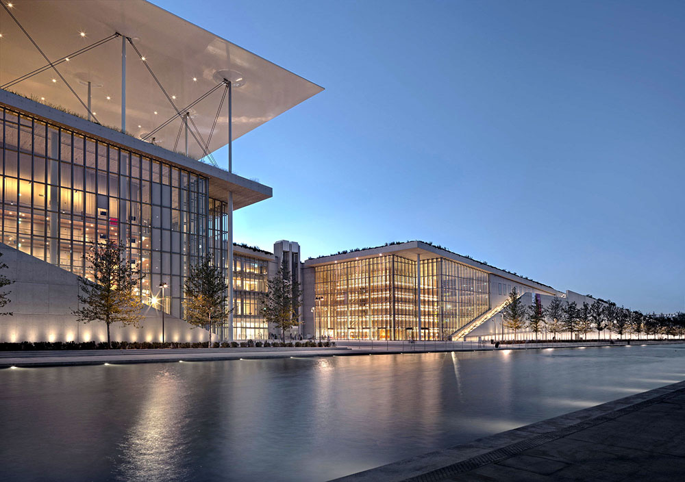 portfolio buildings