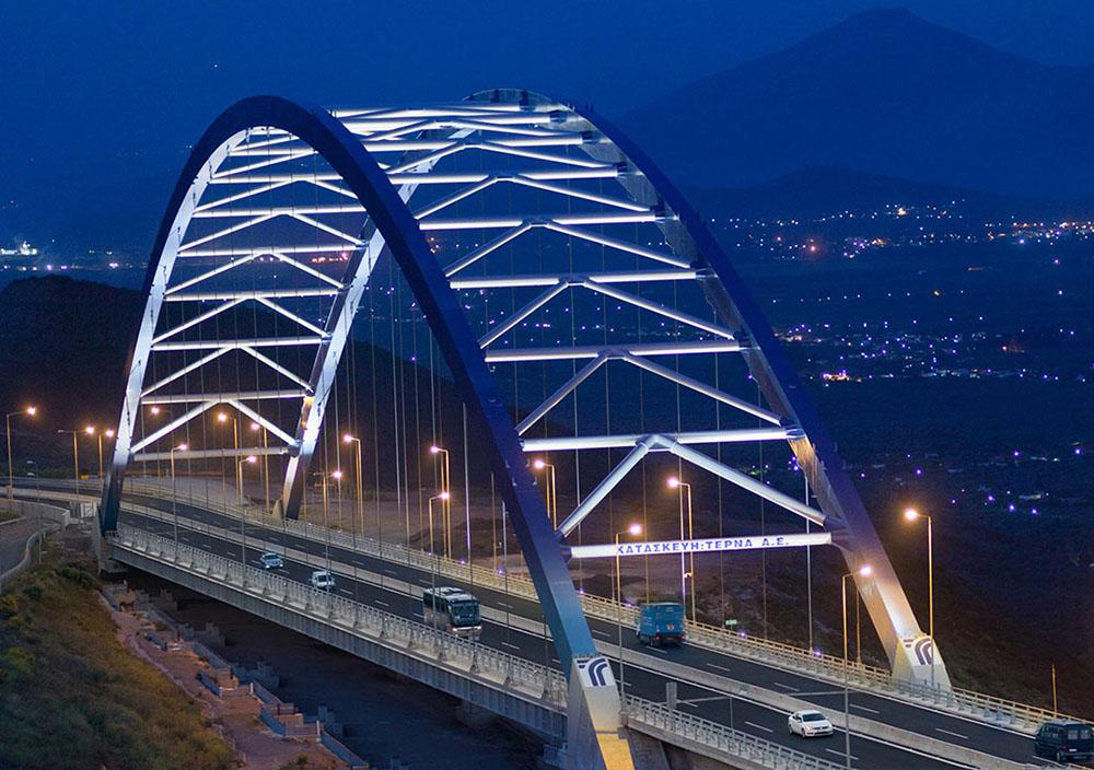 portfolio bridges