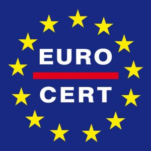 LOGO EUROCERT